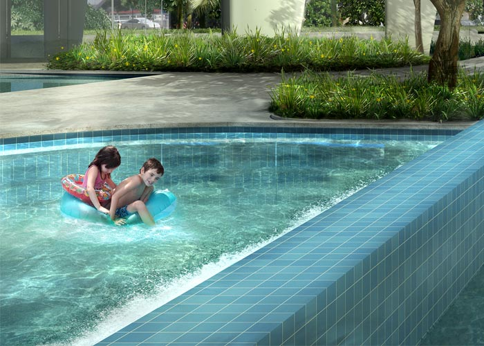 Splash Pool [Artist Impression]