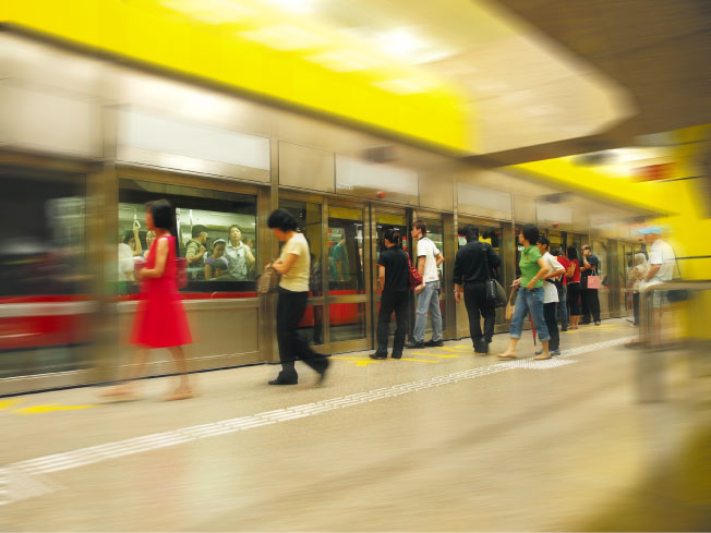 Beauty World MRT Station